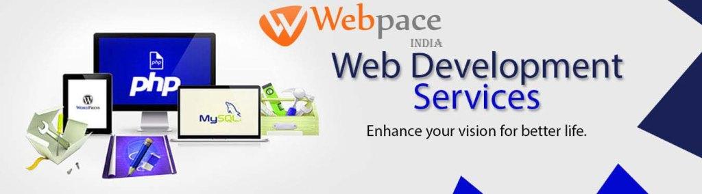 web-development-webpace-india